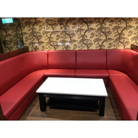客製化產品沙發KTV包廂
