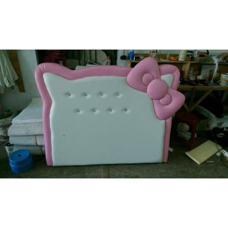客製化產品Kitt-兒童房床片